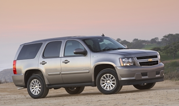 chevrolet tahoe hybrid suv 2011 pictures chevrolet tahoe hybrid suv review. Black Bedroom Furniture Sets. Home Design Ideas
