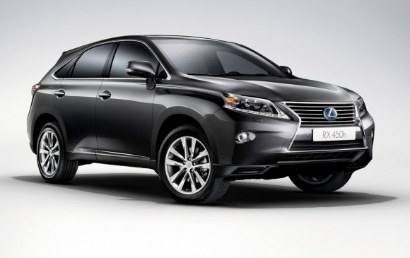 lexus rx hybrid suv crossover 2013 pictures lexus rx hybrid suv crossover review. Black Bedroom Furniture Sets. Home Design Ideas