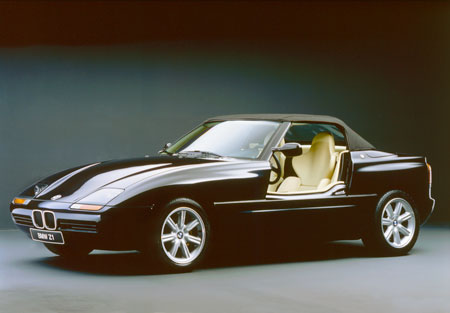 The BMW Z1