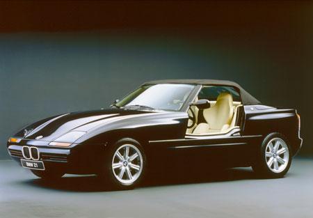 Bmw Celebrating The Return Of A Classic Bmw Z4 Roadster