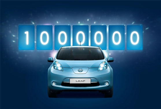 The Nissal Leaf Turning On 1,000,000 People