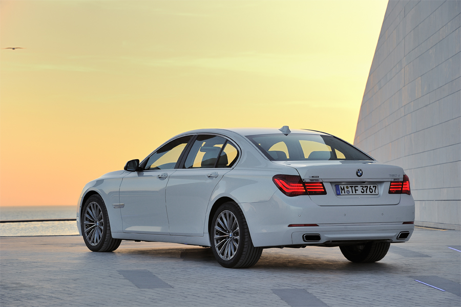 BMW Showcases New BMW Series SUV News And Analysis - Bmw 2013 models