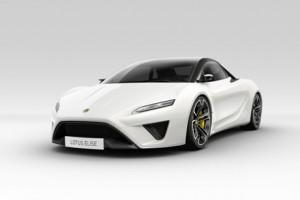 New Concept Lotus Elise 2015