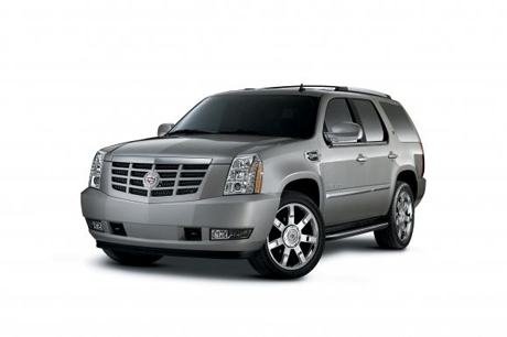Feature Picture - Cadillac Escalade Hybrid