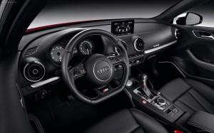 Audi S3 2013 Interior