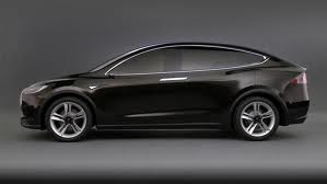 Tesla Model X Picture 2