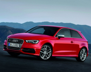 Audi S3 2013 - Feature Pic