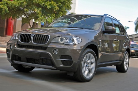 Best SUVs To Buy SUV News And Analysis - Best bmw suv