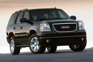 GM-SUV