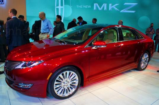 2013-lincoln-mkz-hybrid