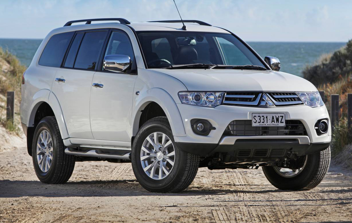 Mitsubishi Archives Suv News And Analysis Suv News And Analysis