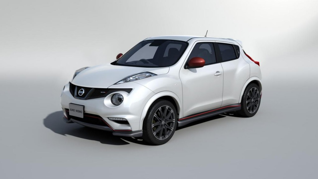 the 2014 nissan juke suv news and analysis. Black Bedroom Furniture Sets. Home Design Ideas