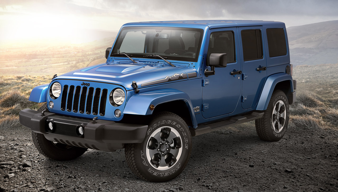 2014 Jeep Wrangler: Old Wine in New Bottle | SUV News and Analysis