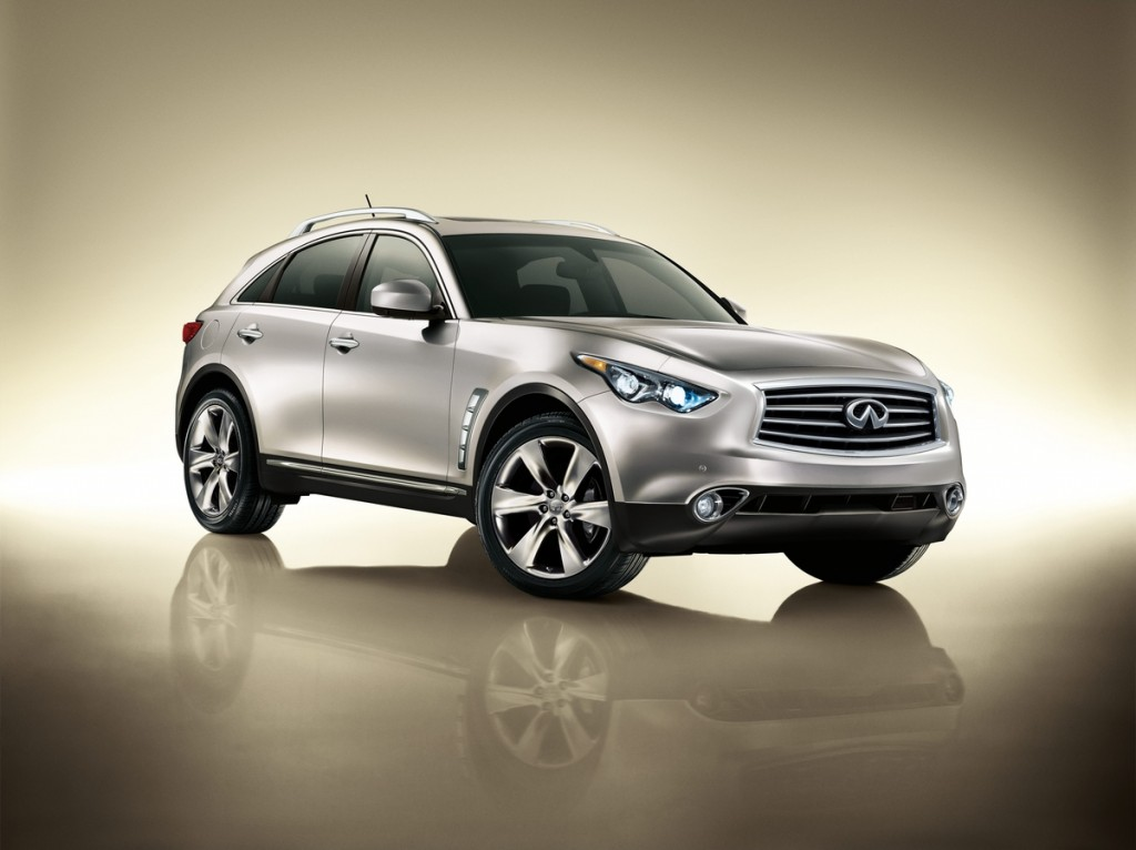 2015 infiniti qx70 redesigned to perfection suv news. Black Bedroom Furniture Sets. Home Design Ideas