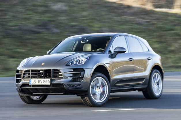 the new porsche macan 2015 suv news and analysis. Black Bedroom Furniture Sets. Home Design Ideas