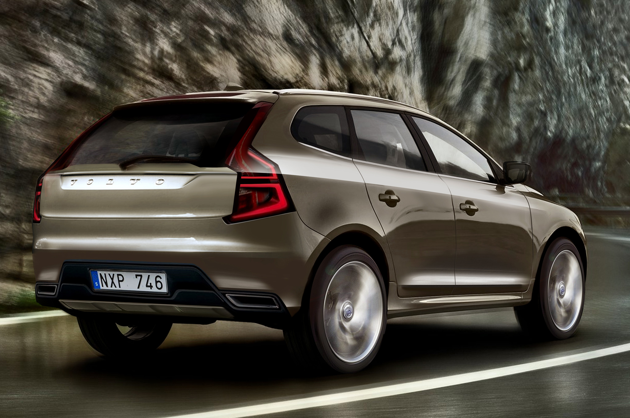 2015 volvo xc60 | suv news and analysis