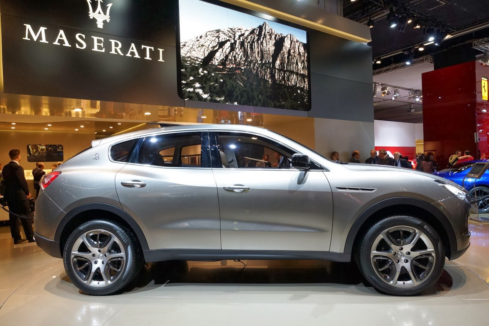 2016 maserati levante suv archives suv news and analysis suv news and analysis. Black Bedroom Furniture Sets. Home Design Ideas