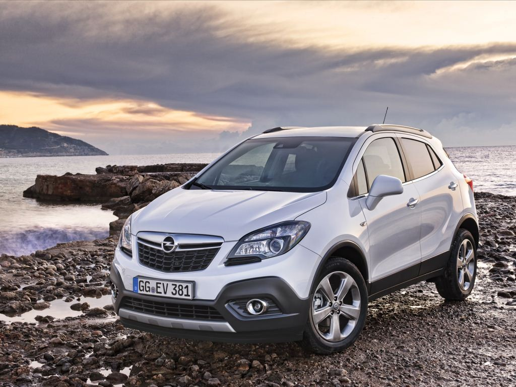 the oh so awesome opel mokka 2015 well redefine driving pleasure suv news and analysis. Black Bedroom Furniture Sets. Home Design Ideas