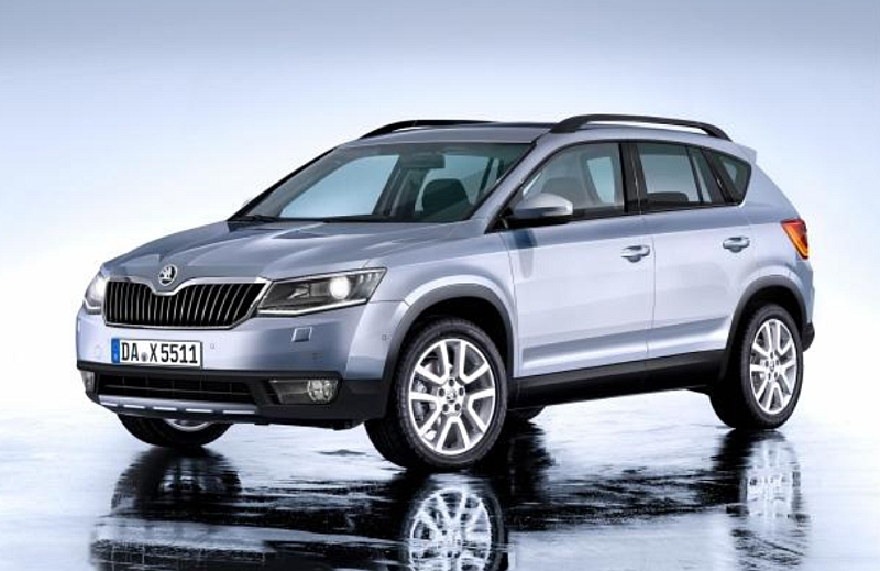 New Skoda Suv Archives Suv News And Analysis Suv News And Analysis