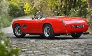 1961 Ferrari 250 GT (2)