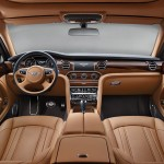 2017 bentley mulsanne 3