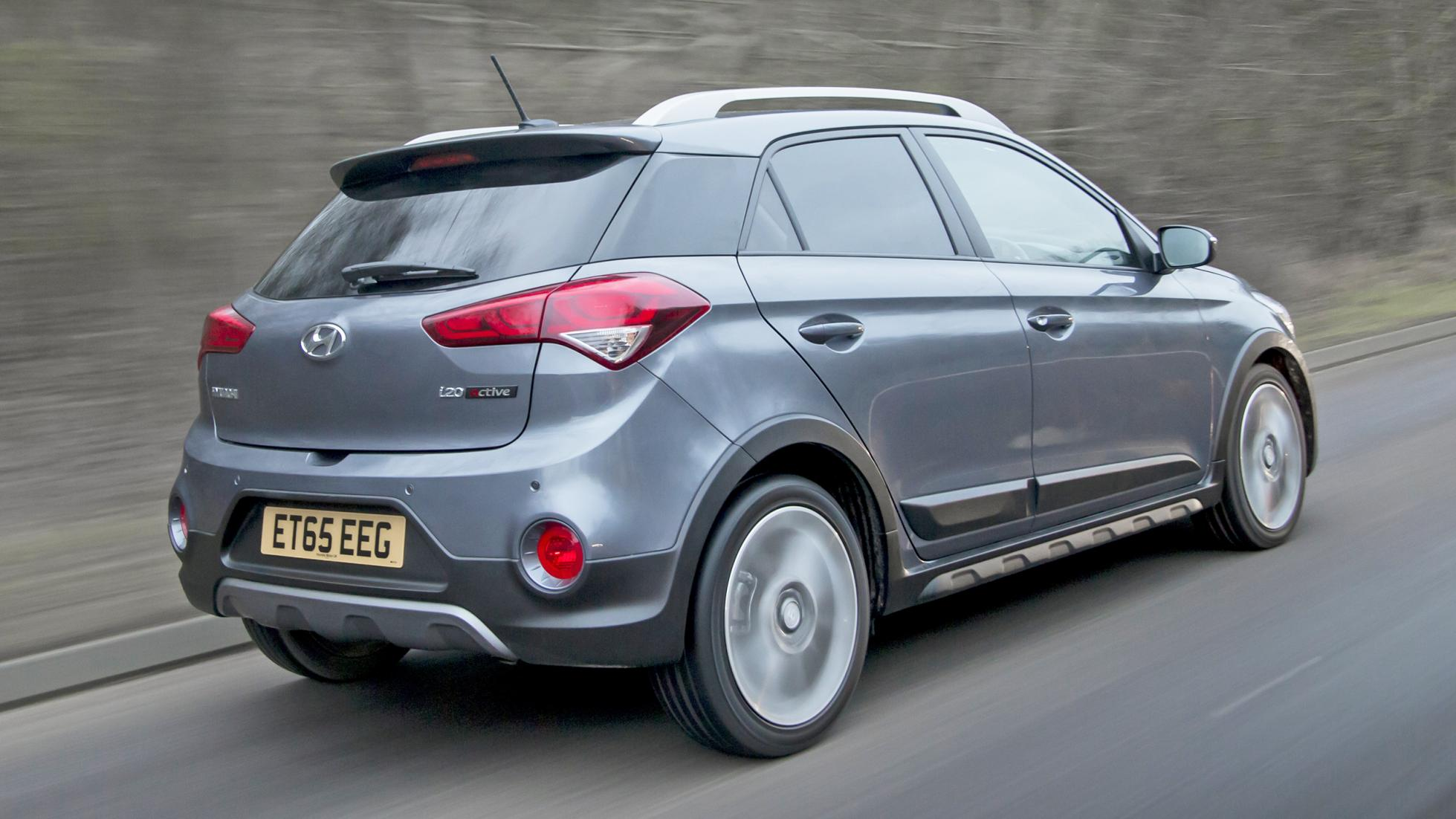 Hyundai Active Suv News And Analysis