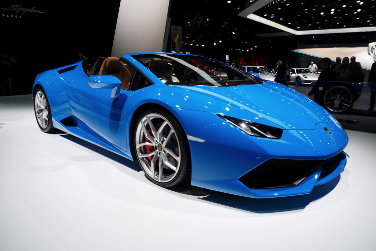 2016 lamborghini hurac n lp 610 4 spyder is a lifestyle car for smooth driving suv news and. Black Bedroom Furniture Sets. Home Design Ideas