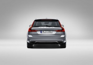 Volvo V90 Station Wagon (3)