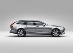 Volvo V90 Station Wagon (4)