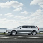 Volvo V90 Station Wagon (6)