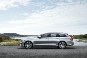 Volvo V90 Station Wagon (7)
