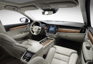 Volvo V90 Station Wagon (9)