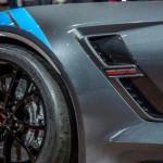 2017 Chevrolet Corvette Grand Sport (12)