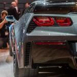 2017 Chevrolet Corvette Grand Sport (13)
