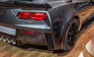 2017 Chevrolet Corvette Grand Sport (14)