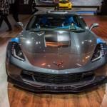 2017 Chevrolet Corvette Grand Sport (17)
