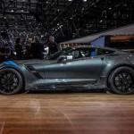 2017 Chevrolet Corvette Grand Sport (19)