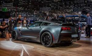 2017 Chevrolet Corvette Grand Sport (20)