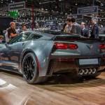 2017 Chevrolet Corvette Grand Sport (21)