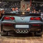 2017 Chevrolet Corvette Grand Sport (22)
