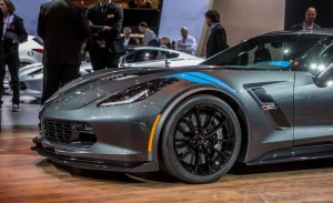 2017 Chevrolet Corvette Grand Sport (9)