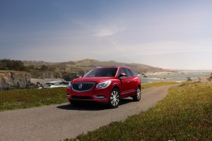 2017 buick enclave sport touring (1)
