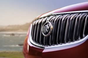 2017 buick enclave sport touring (2)