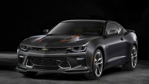 2017 chevrolet camaro 50th anniversary edition (1)