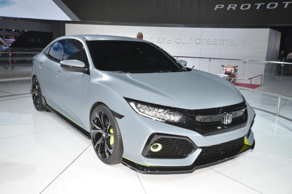 2017 honda civic hatchback offers turbo engine 6 speed manual suv news and analysis. Black Bedroom Furniture Sets. Home Design Ideas