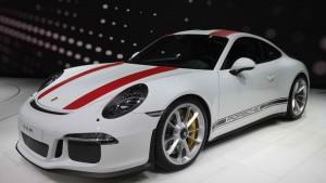2017 porsche 911 r (3)