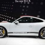 2017 porsche 911 r (5)