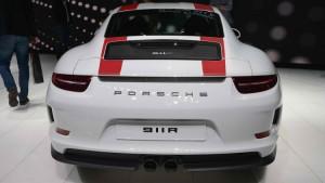 2017 porsche 911 r (7)