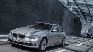 BMW 300e