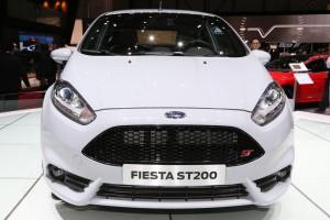 Ford Fiesta ST200 (5)